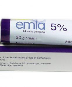 Emla Cream 5% 30g Tube