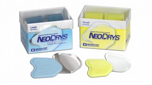 NeoDrys Absorbents and reflective 50Pk