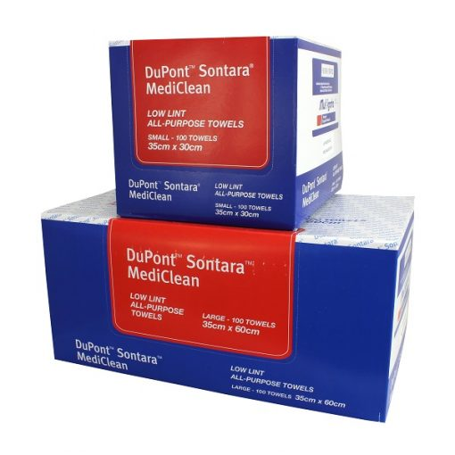 Sontara MediClean All Purpose Towels