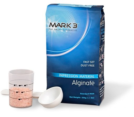 Mark 3 Alginate