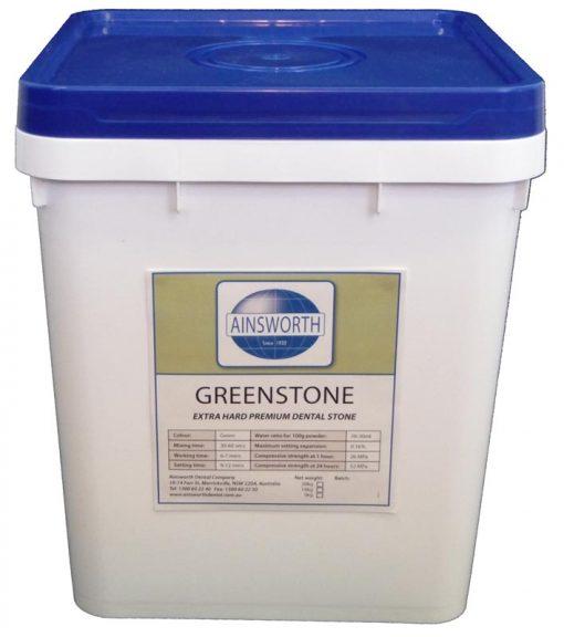 Ainsworth Greenstone