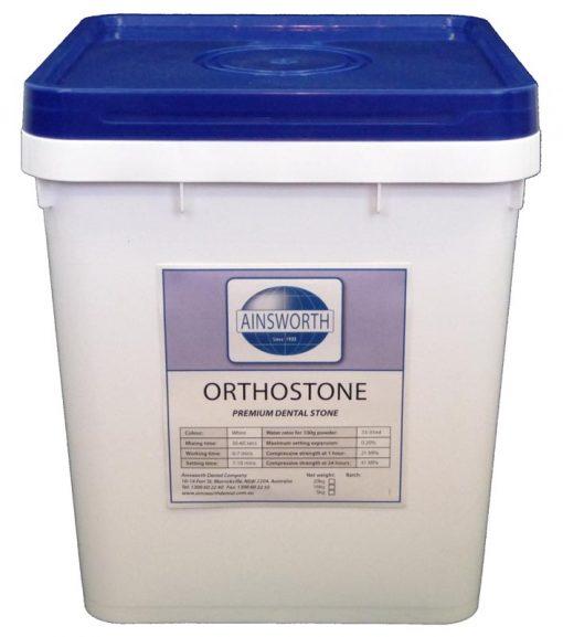 Ainsworth Orthostone