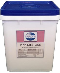 Ainsworth Pink Diestone