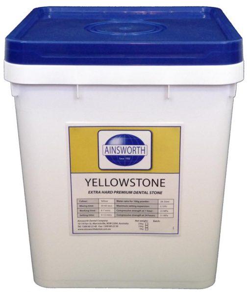 Ainsworth Yellowstone