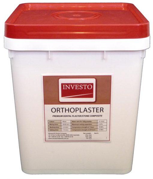 Investo Ortho Plaster