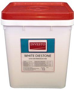 Investo White Diestone