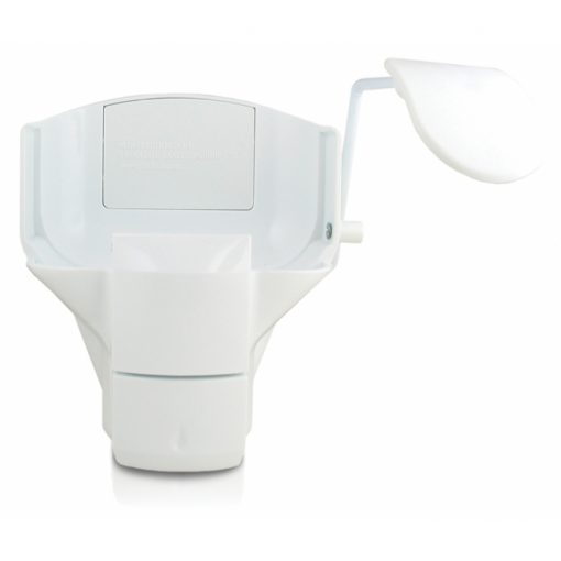 MICROSHIELD wall dispenser for 1.5L container - with arm lever