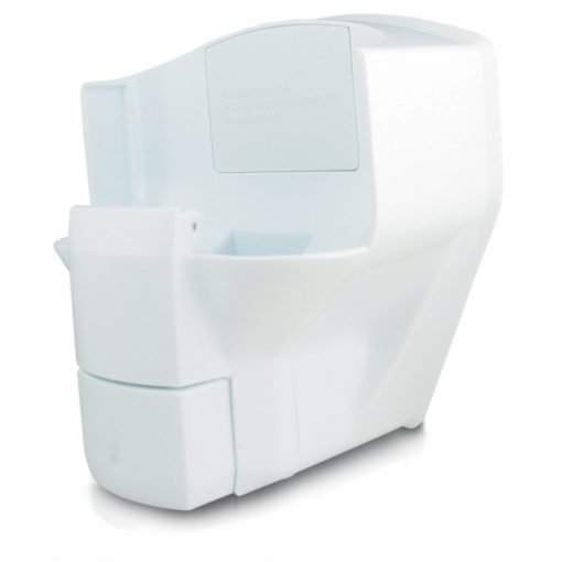 MICROSHIELD wall dispenser for 1.5L container - with push button