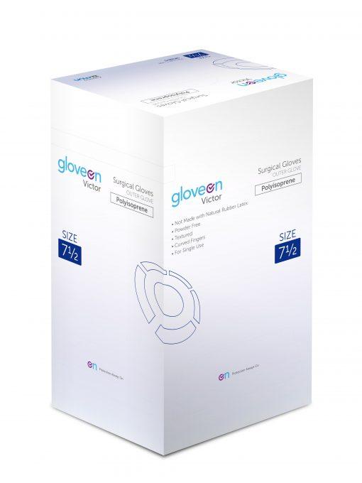 gloveon Victor surgical glove sterile