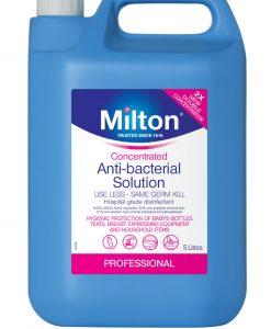 Milton antibacterial 2% 5L