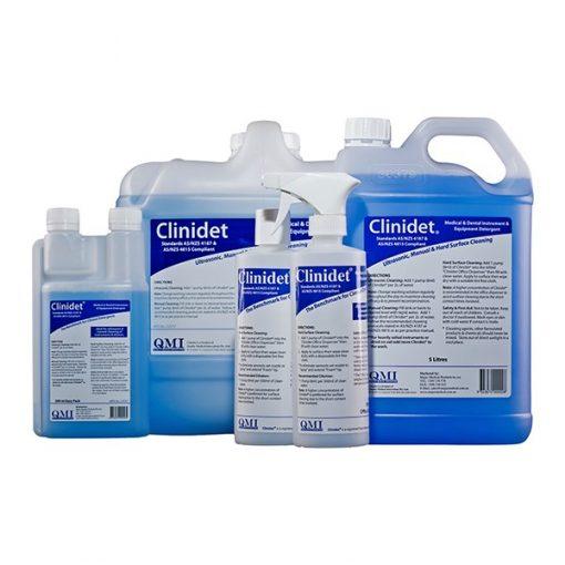 Clinidet-Family