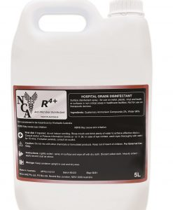 NCA R4 Cleaner Disinfectant Spray