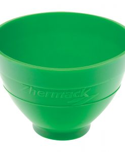 Zhermack green Alginate mixing bowl