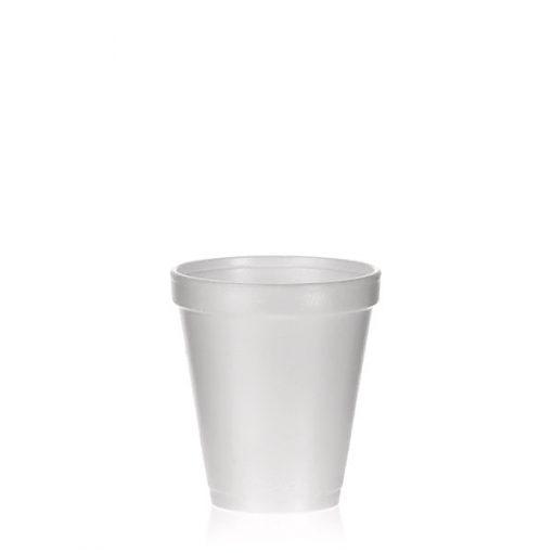 Laiwell Foam cups 8oz (237ml) 1000:Box