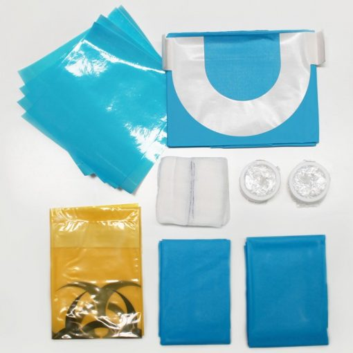 MDDI Economy Implant and Oral Surgery Procedure Pack