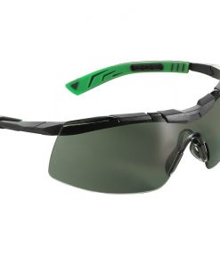 Ongard ICU Protect Eyewear Sports Wrap Smoked 516-2