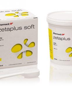 Zetaplus Soft Putty 900ml
