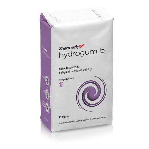 Zhermack Hydrogum 5 Long Life Alginate 453g