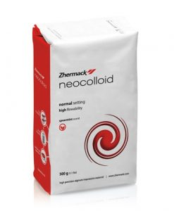 Zhermack Neocolloid Alginate Regular set 500g