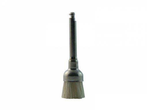 DentaMedix Prophy Brush Junior Cup Bristle Latch Type 100/Box