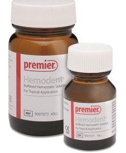 Premier Hemodent Liquid 40cc