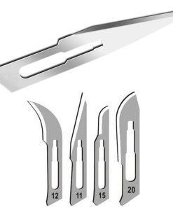 Kiato Scalpel Blades Sterile 100/Box
