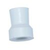 M+Guard Prophy Cup Non Latex 100/Pack Snap On White