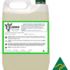 NCA Zero Aspiration Unit Cleaner/Disinfectant 5L -makes 416L