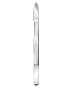 AR Instrumed Fahnestock Knife Steel Handle
