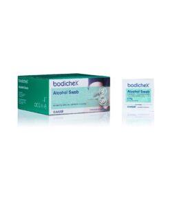Alcohol Swabs Bodichek 200/Box