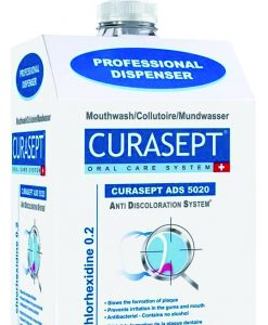 Curasept 5 litres 0.20% Mouth Rinse