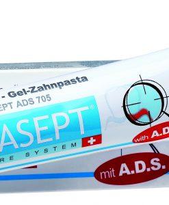 Curasept Toothpaste 0.05% Chlorhexidine 75ml