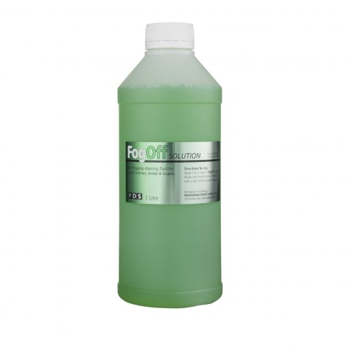 Fog Off Solution 1L Bottle