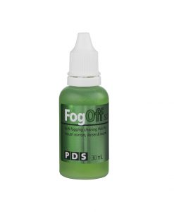Fog Off Solution 30ml Bottle