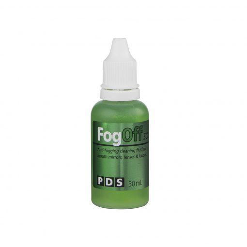 Fog Off Solution 30ml Bottle