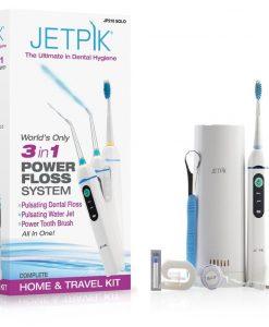 JetPik Power Floss System JP210 Solo
