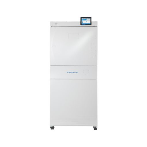 Melag Cliniclave 45 With Printer