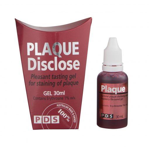 Plaque Disclose Gel 30ml Bottle
