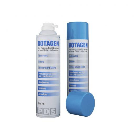 Rotagen Lubricant Spray 350g Aerosol