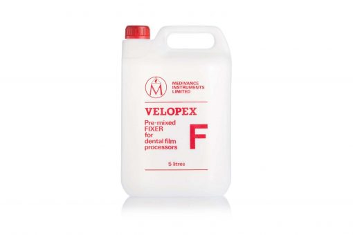 VELOPEX Chemical X-Ray Fixer 5 Litre