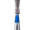 SS White Diamond Inverted Cone Long 806 (019) FG