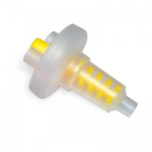 DentaMedix Dynamic Mixing Tips Yellow 50/Bag