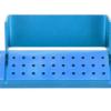 DentaMedix Aluminium Bur Block Autoclavable RAx10 Holes, FGx20 Holes