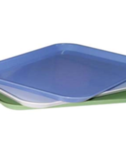 DentaMedix Plastic Set-up Tray Size-B 24.3cm X 33.8cm