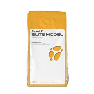 Zhermack Elite Model Ivory Yellowstone 3kg Bag