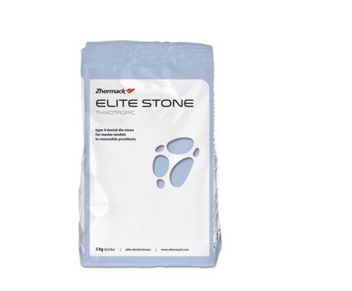 Zhermack Elite Model Diestone Pink 3kg Bag