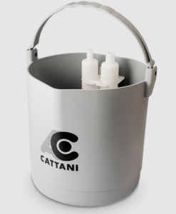 Cattani Pulse Cleaner Bucket