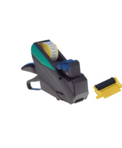 Meditrax Label Applicator with Ink Roller