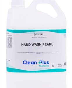 Clean Plus Hand Wash Pearl 5L