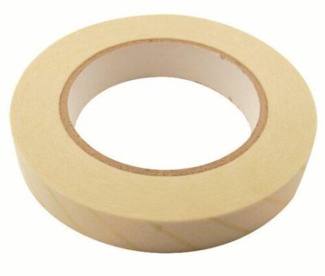 Autoclave Tape 15mm